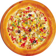 Pizza PNG Free Download 18