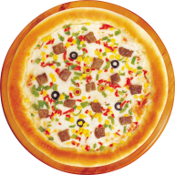 Pizza PNG Free Download 20
