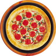 Pizza PNG Free Download 25