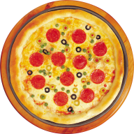 Pizza PNG Free Download 26