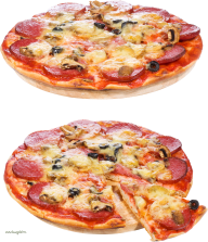 Pizza PNG Free Download 27