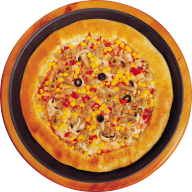 Pizza PNG Free Download 3