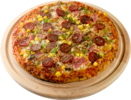 Pizza PNG Free Download 30