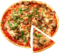 Pizza PNG Free Download 6