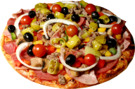 Pizza PNG Free Download 7