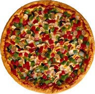Pizza PNG Free Download 9