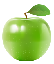Plastic Apple Png