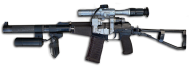 png assault rifle free download