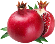 Pomegranate PNG Free Download 12