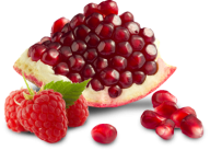 Pomegranate PNG Free Download 18