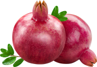Pomegranate PNG Free Download 9