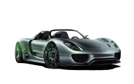 Porsche PNG Free Download 10