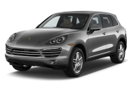 Porsche PNG Free Download 13