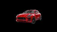 Porsche PNG Free Download 16