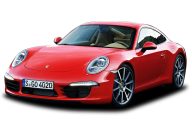 Porsche PNG Free Download 27
