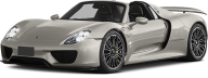 Porsche PNG Free Download 5