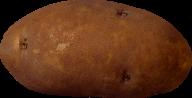 Potato PNG Free Download 1