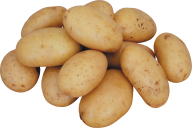 Potato PNG Free Download 11