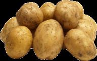 Potato PNG Free Download 24
