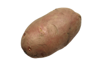 Potato PNG Free Download 3
