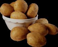 Potato PNG Free Download 6