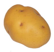 Potato PNG Free Download 7