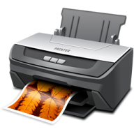 Printer PNG Free Download 11