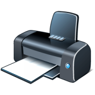 Printer PNG Free Download 2
