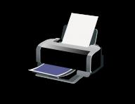 Printer PNG Free Download 20