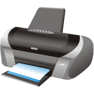 Printer PNG Free Download 21