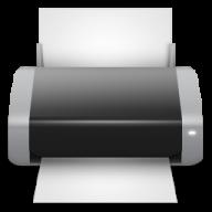 Printer PNG Free Download 23