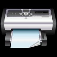 Printer PNG Free Download 24