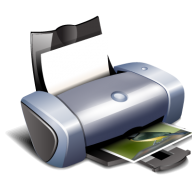 Printer PNG Free Download 25