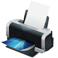 Printer PNG Free Download 5