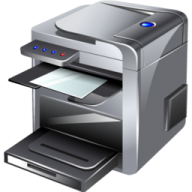 Printer PNG Free Download 6