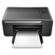 Printer PNG Free Download 8