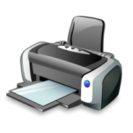 Printer PNG Free Download 9