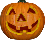 Pumpkin PNG Free Download 16