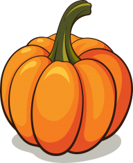 Pumpkin PNG Free Download 20