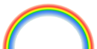 Rainbow PNG Free Download 1