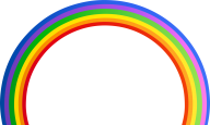 Rainbow PNG Free Download 12