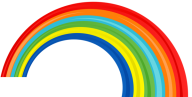 Rainbow PNG Free Download 14