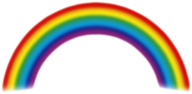 Rainbow PNG Free Download 19