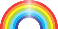 Rainbow PNG Free Download 20