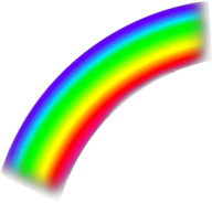 Rainbow PNG Free Download 3