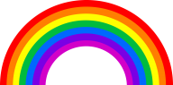 Rainbow PNG Free Download 5