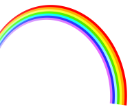 Rainbow PNG Free Download 7