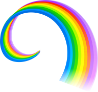 Rainbow PNG Free Download 8