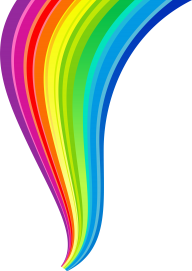 Rainbow PNG Free Download 9