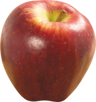Red Apple png Free Download
